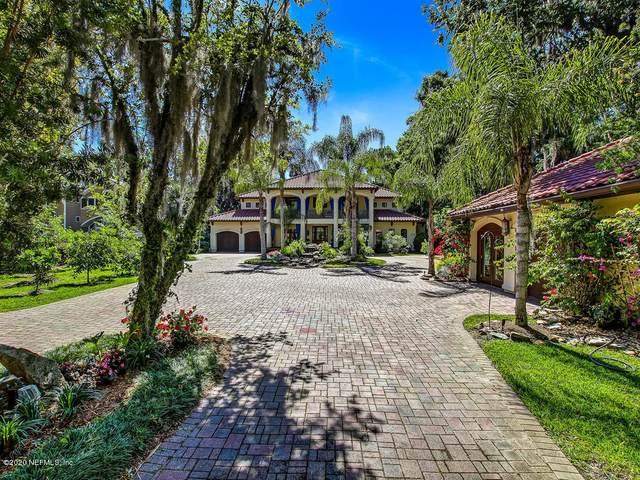 51 S Roscoe Blvd, Ponte Vedra Beach, FL 32082 (MLS #1042186) :: The Volen Group, Keller Williams Luxury International