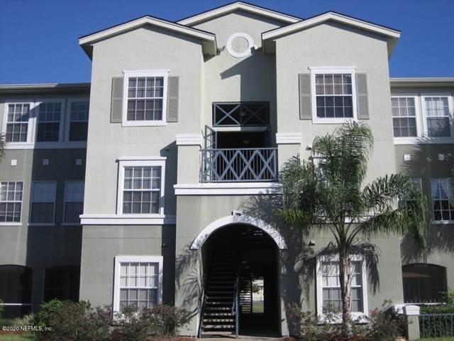 3591 Kernan Blvd #814, Jacksonville, FL 32224 (MLS #1042219) :: The Volen Group | Keller Williams Realty, Atlantic Partners