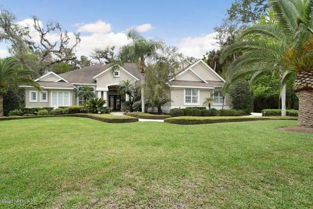 352 Clearwater Dr, Ponte Vedra Beach, FL 32082 (MLS #1042238) :: The Volen Group | Keller Williams Realty, Atlantic Partners