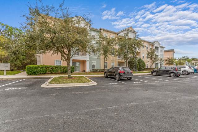 5006 Key Lime Dr #202, Jacksonville, FL 32256 (MLS #1042241) :: Bridge City Real Estate Co.
