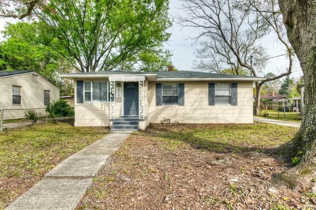2119 Allandale Cir, Jacksonville, FL 32254 (MLS #1042247) :: The Hanley Home Team
