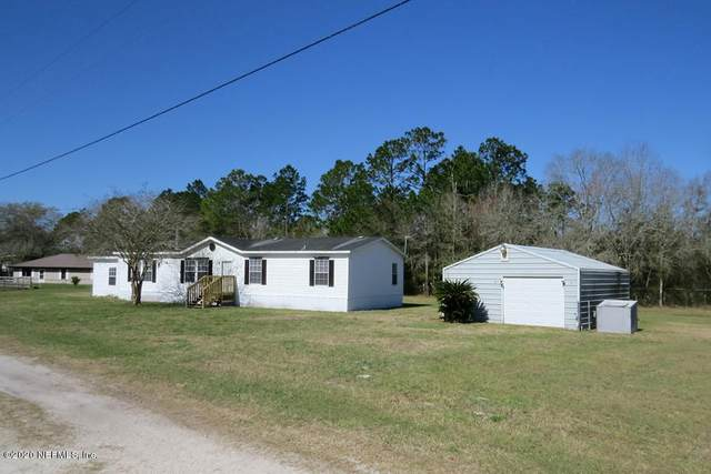 1975 Sunshine Ct, Middleburg, FL 32068 (MLS #1042287) :: Ponte Vedra Club Realty