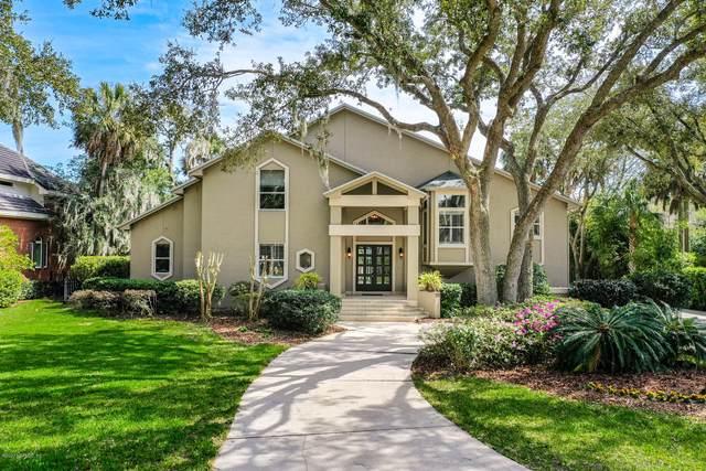 2110 Oak Hammock Dr, Ponte Vedra Beach, FL 32082 (MLS #1042288) :: EXIT Real Estate Gallery