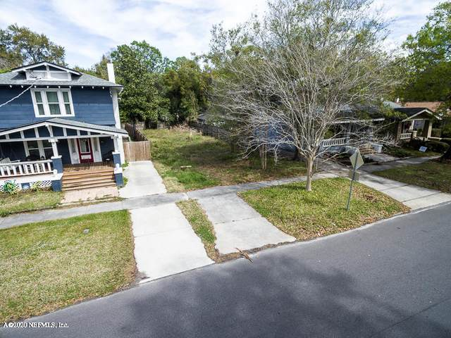 0 Post St, Jacksonville, FL 32205 (MLS #1042309) :: Berkshire Hathaway HomeServices Chaplin Williams Realty