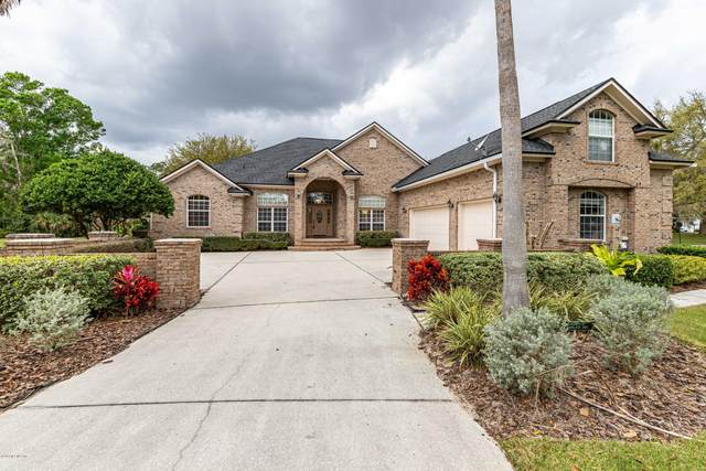 8436 Stables Rd, Jacksonville, FL 32256 (MLS #1042312) :: EXIT Real Estate Gallery