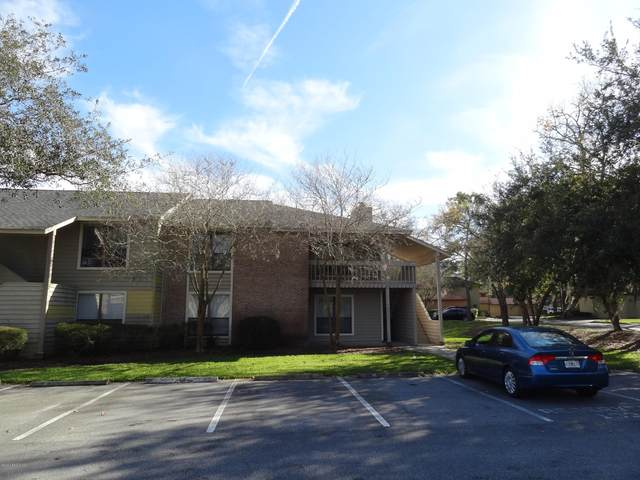 10200 Belle Rive Blvd #104, Jacksonville, FL 32256 (MLS #1042317) :: Memory Hopkins Real Estate
