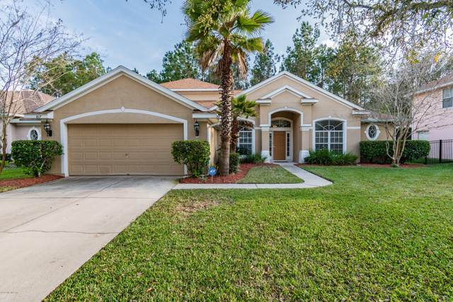 817 Lapoma Way, St Johns, FL 32259 (MLS #1042337) :: 97Park