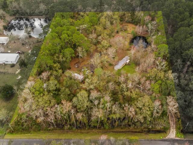76014 Skyler Way, Yulee, FL 32097 (MLS #1042363) :: The Hanley Home Team