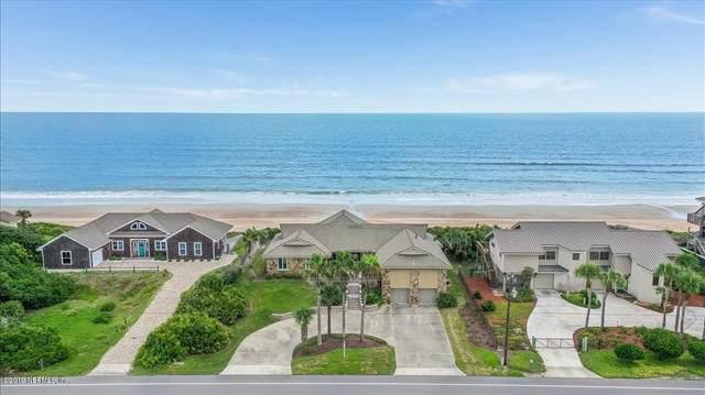 2371 Ponte Vedra Blvd, Ponte Vedra Beach, FL 32082 (MLS #1042370) :: The Volen Group | Keller Williams Realty, Atlantic Partners