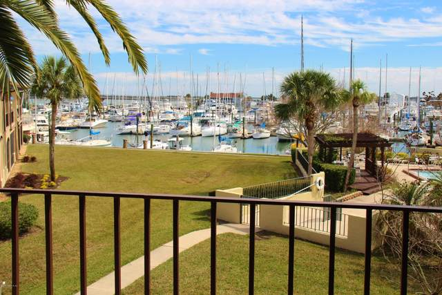 3328 Harbor Dr, St Augustine, FL 32084 (MLS #1042380) :: The Perfect Place Team