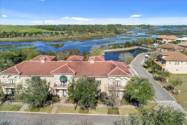 800 Providence Island Ct, Jacksonville, FL 32225 (MLS #1042387) :: Memory Hopkins Real Estate