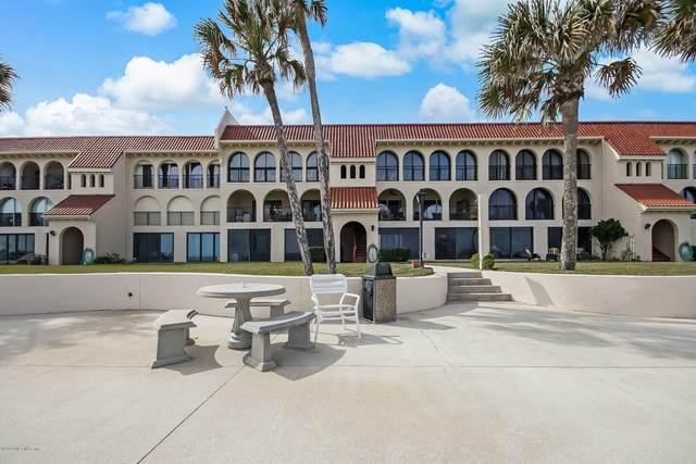 10 10TH St #63, Atlantic Beach, FL 32233 (MLS #1042410) :: The Volen Group | Keller Williams Realty, Atlantic Partners