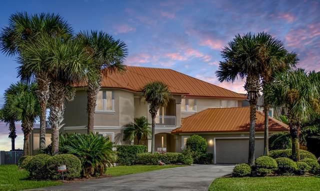 11 Jimmy Mark Pl, St Augustine, FL 32080 (MLS #1042413) :: Ponte Vedra Club Realty
