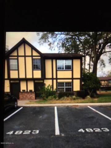 4823 Windrush Ln C-3-F, Jacksonville, FL 32217 (MLS #1042438) :: Ponte Vedra Club Realty