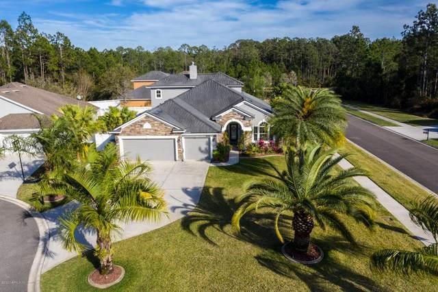 100 Drumellan Ct, Jacksonville, FL 32259 (MLS #1042448) :: The Hanley Home Team