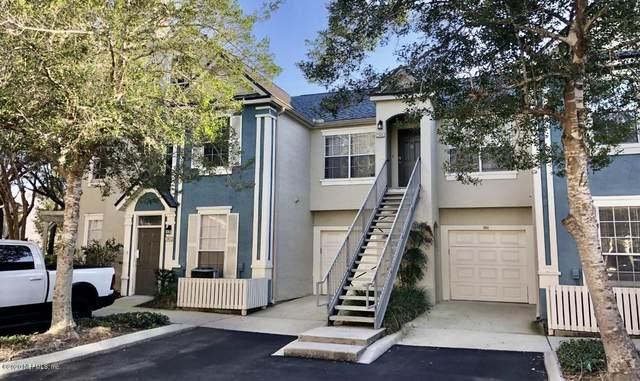 13703 Richmond Park Dr N #2906, Jacksonville, FL 32224 (MLS #1042460) :: Ponte Vedra Club Realty