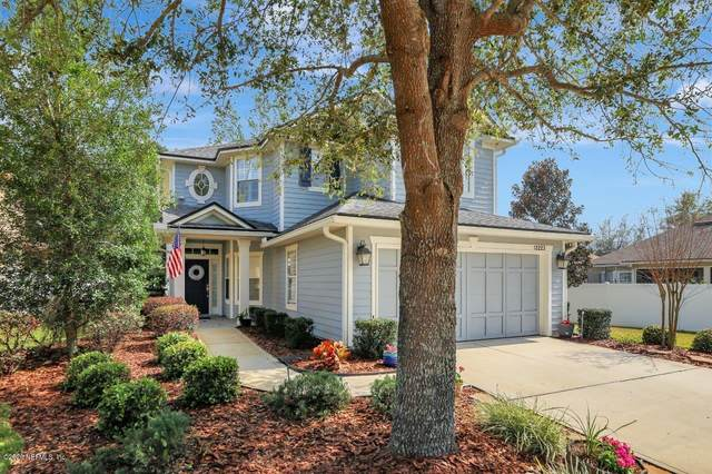12223 Lavenhorn Rd, Jacksonville, FL 32258 (MLS #1042474) :: Noah Bailey Group