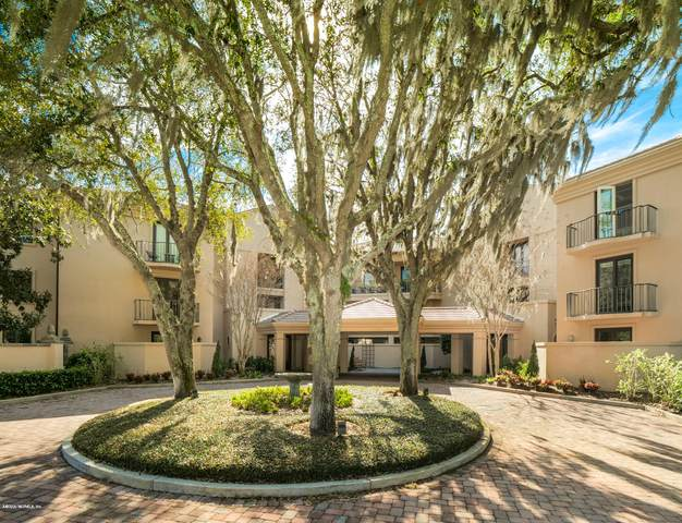 6750 Epping Forest Way N #106, Jacksonville, FL 32217 (MLS #1042488) :: 97Park