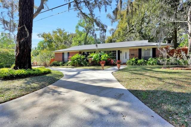 2824 Arapahoe Ave, Jacksonville, FL 32210 (MLS #1042516) :: The Volen Group | Keller Williams Realty, Atlantic Partners
