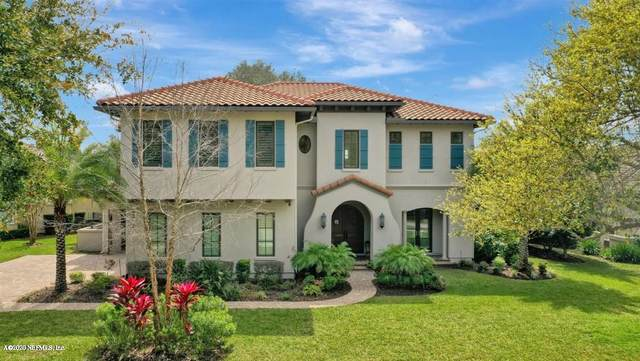 5171 Commissioners Dr, Jacksonville, FL 32224 (MLS #1042529) :: The Volen Group, Keller Williams Luxury International
