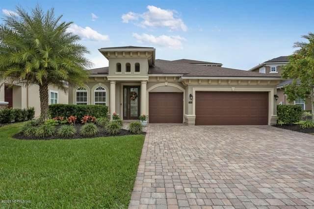 176 Portside Ave, Ponte Vedra, FL 32081 (MLS #1042575) :: The Hanley Home Team