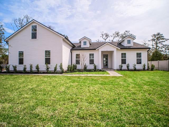 48 Matthews Ln, Ponte Vedra Beach, FL 32082 (MLS #1042584) :: Bridge City Real Estate Co.