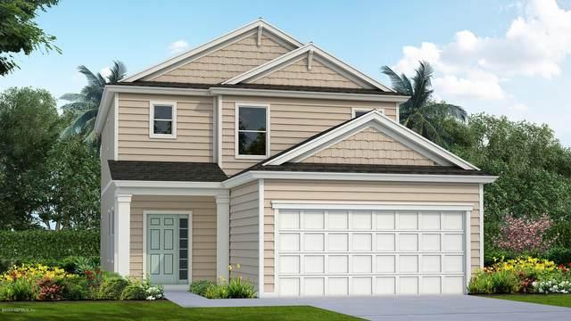 3910 Heatherbrook Pl, Middleburg, FL 32068 (MLS #1042602) :: The Hanley Home Team