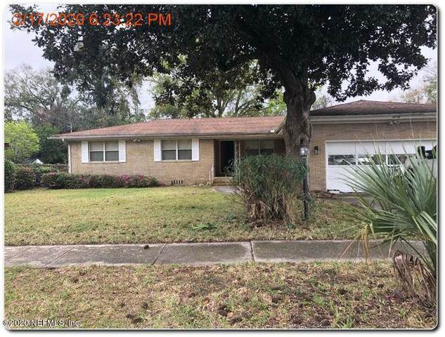 8706 Andaloma St, Jacksonville, FL 32211 (MLS #1042627) :: Berkshire Hathaway HomeServices Chaplin Williams Realty