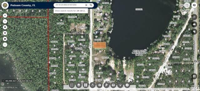 118 Royal Ave, Interlachen, FL 32148 (MLS #1042641) :: The Every Corner Team | RE/MAX Watermarke