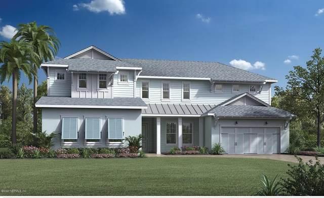 101 Honey Blossom Rd, St Johns, FL 32259 (MLS #1042643) :: Bridge City Real Estate Co.
