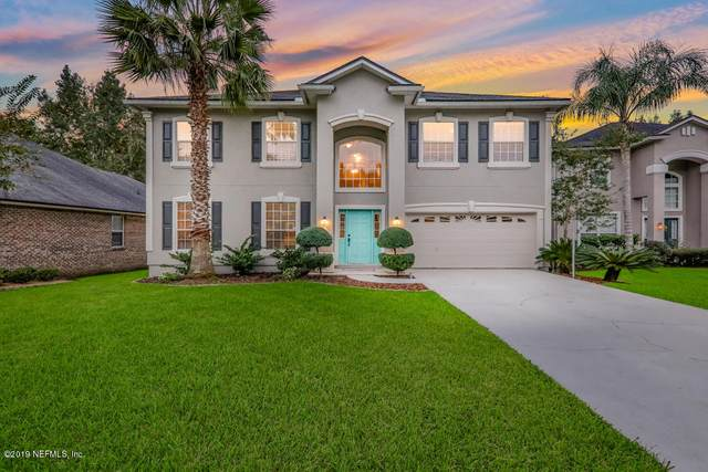 2513 Tall Cedars Rd, Fleming Island, FL 32003 (MLS #1042644) :: EXIT Real Estate Gallery