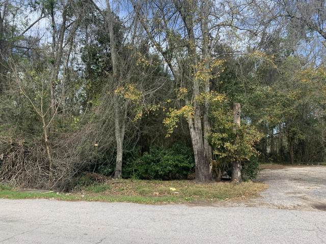 0 Peyton Pl, Jacksonville, FL 32221 (MLS #1042653) :: The Every Corner Team