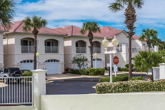 421 Montego Bay Ct, St Augustine, FL 32080 (MLS #1042679) :: The Every Corner Team | RE/MAX Watermarke