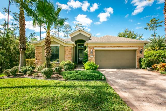 111 Strolling Trl, Ponte Vedra, FL 32081 (MLS #1042692) :: The DJ & Lindsey Team