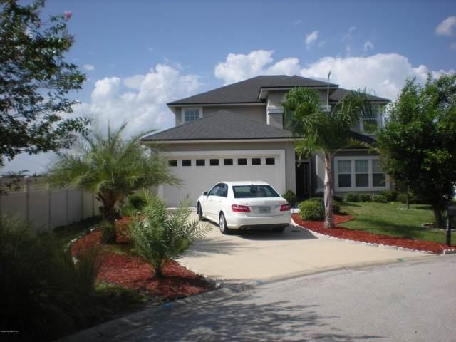 644 Birchbark Trl, St Augustine, FL 32092 (MLS #1042716) :: Memory Hopkins Real Estate