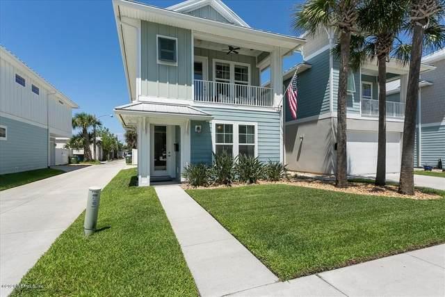 768 2ND St N, Jacksonville Beach, FL 32250 (MLS #1042737) :: Bridge City Real Estate Co.