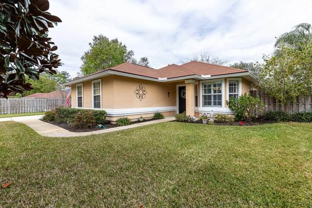 937 Buttercup Dr, Jacksonville, FL 32259 (MLS #1042758) :: Bridge City Real Estate Co.