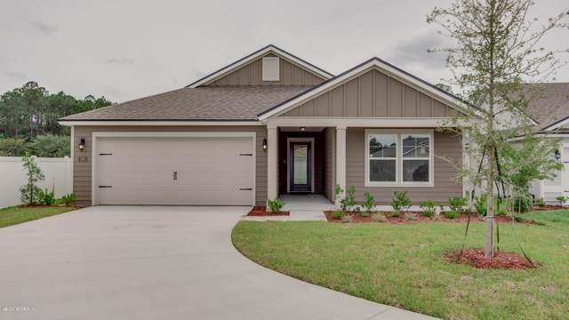 560 Vonron Dr, Jacksonville, FL 32222 (MLS #1042760) :: Bridge City Real Estate Co.