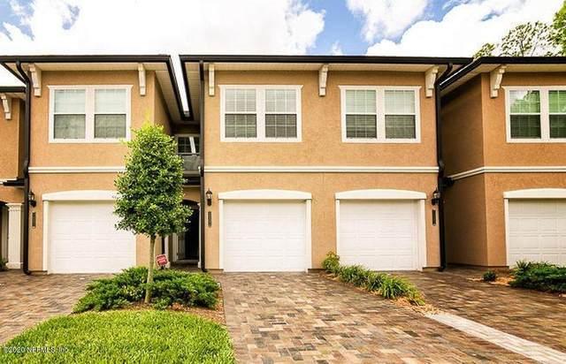 11332 Estancia Villa Cir #4, Jacksonville, FL 32246 (MLS #1042778) :: The Volen Group | Keller Williams Realty, Atlantic Partners