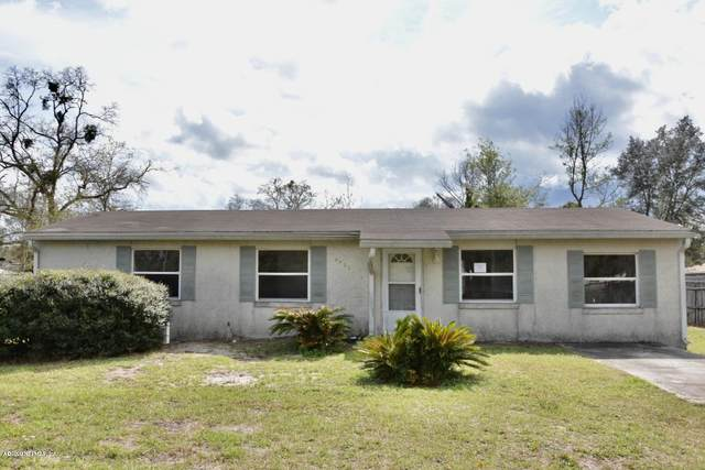 8382 Walden Rd, Jacksonville, FL 32244 (MLS #1042786) :: Berkshire Hathaway HomeServices Chaplin Williams Realty