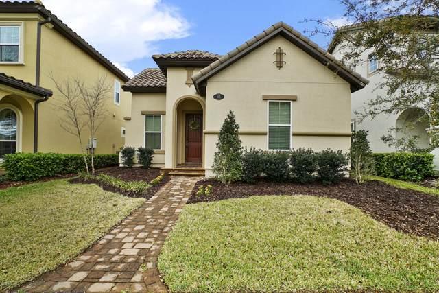 45 Rinaldo Way, Ponte Vedra, FL 32081 (MLS #1042809) :: Bridge City Real Estate Co.