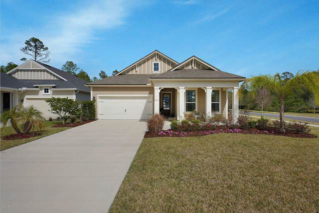 343 Stone Ridge Dr, Ponte Vedra, FL 32081 (MLS #1042825) :: The Volen Group | Keller Williams Realty, Atlantic Partners