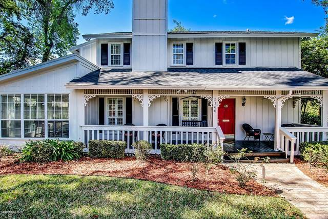 5160 Arapahoe Ave, Jacksonville, FL 32210 (MLS #1042837) :: The Newcomer Group