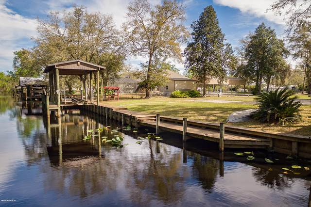 2184 Hidden Waters Dr W, GREEN COVE SPRINGS, FL 32043 (MLS #1042842) :: 97Park