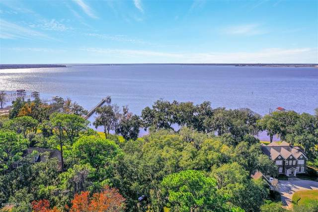 LOT 1 Sedgwick Place, Jacksonville, FL 32217 (MLS #1042860) :: The Coastal Home Group