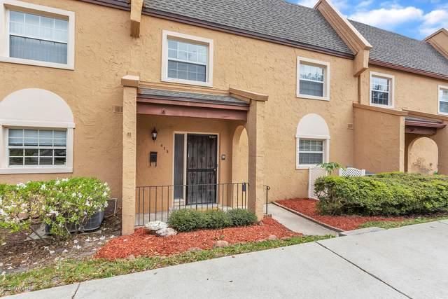 413 Abingdon Pl #87, Jacksonville, FL 32225 (MLS #1042873) :: Bridge City Real Estate Co.