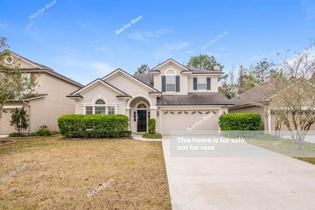 11296 Panther Creek Pkwy, Jacksonville, FL 32221 (MLS #1042889) :: EXIT Real Estate Gallery