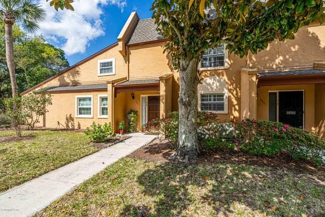 407 Overbrook Dr #98, Jacksonville, FL 32225 (MLS #1042893) :: Bridge City Real Estate Co.