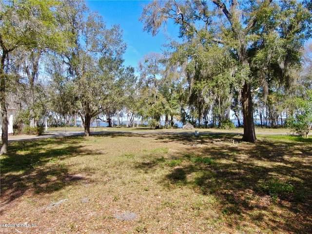 28691 Grandview Manor, Yulee, FL 32097 (MLS #1042925) :: Bridge City Real Estate Co.
