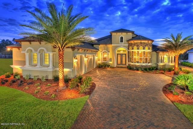 95179 Wild Cherry Dr, Fernandina Beach, FL 32034 (MLS #1042931) :: Berkshire Hathaway HomeServices Chaplin Williams Realty